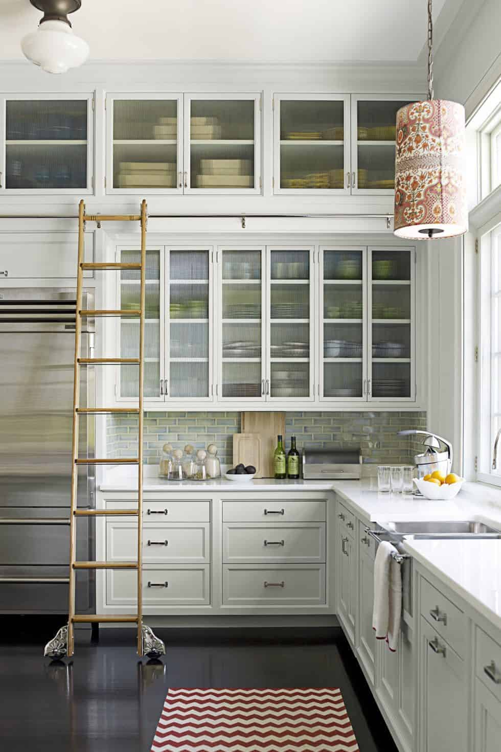 15 Creative Small Kitchen Remodeling Tips