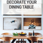 dining table ideas