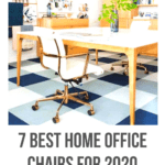 home office chairs comfortable