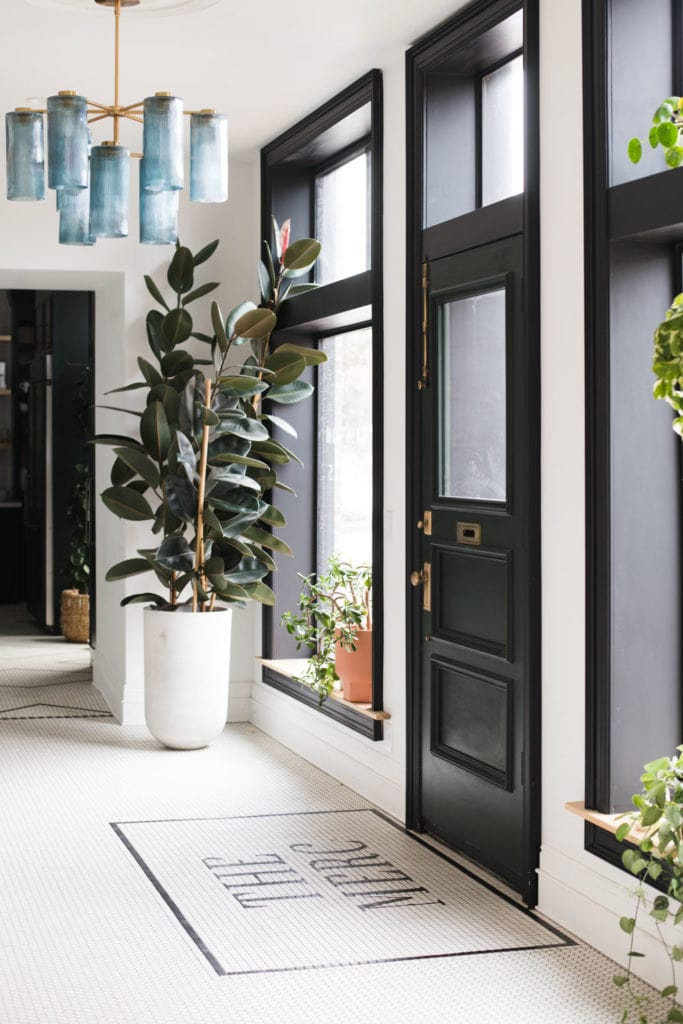 Feng-Shui-Your-Entryway