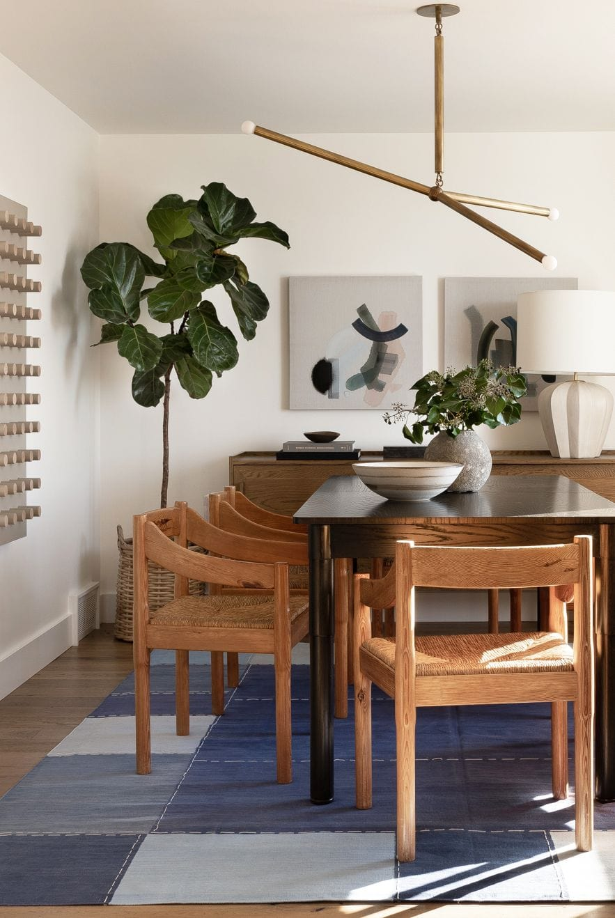 7 Stylish Dining Room Trends In 2021