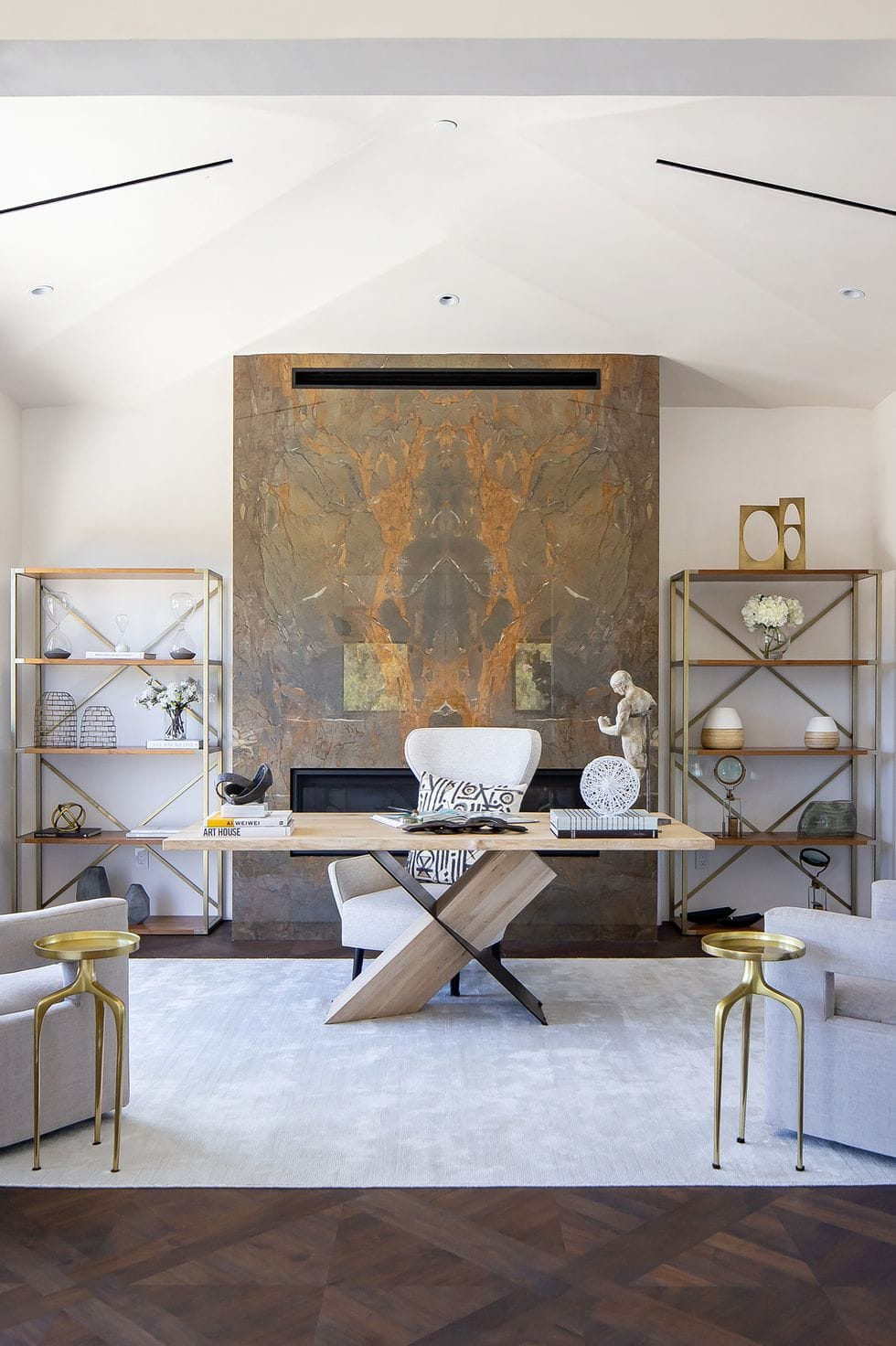 Say Hello to These 32 Interior Design Trends for 32