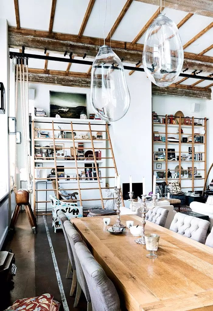 Industrial-Style
