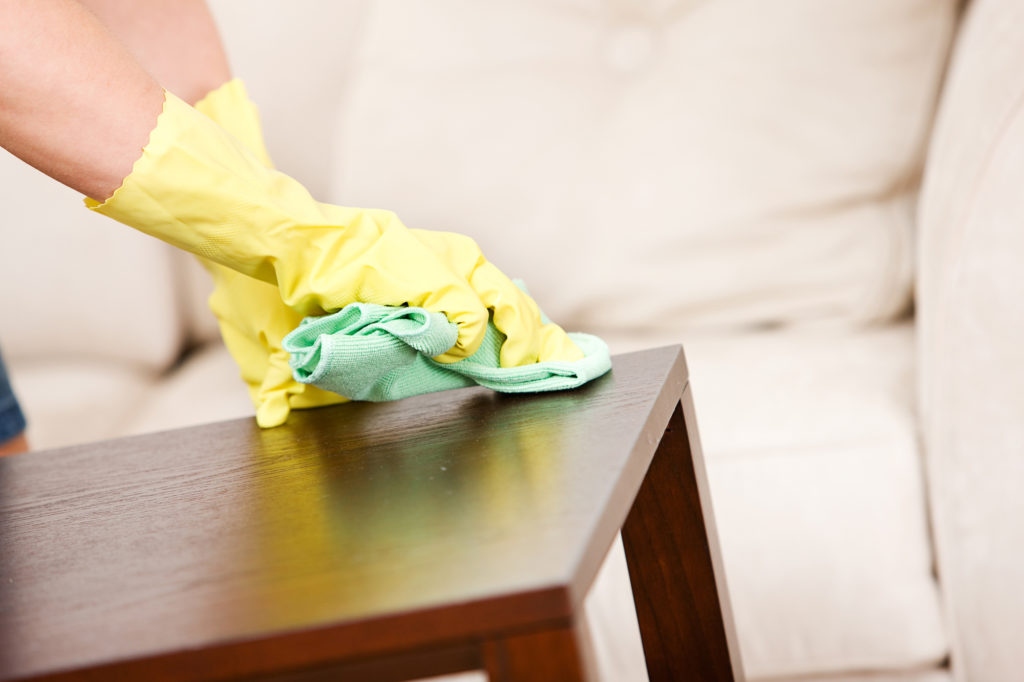 Cleaning-Chores-You-Should-Be-Doing-Every-Week