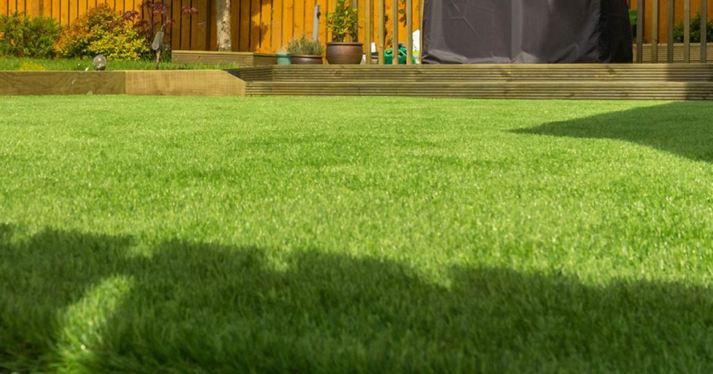 How-To-Level-Out-An-Uneven-Lawn