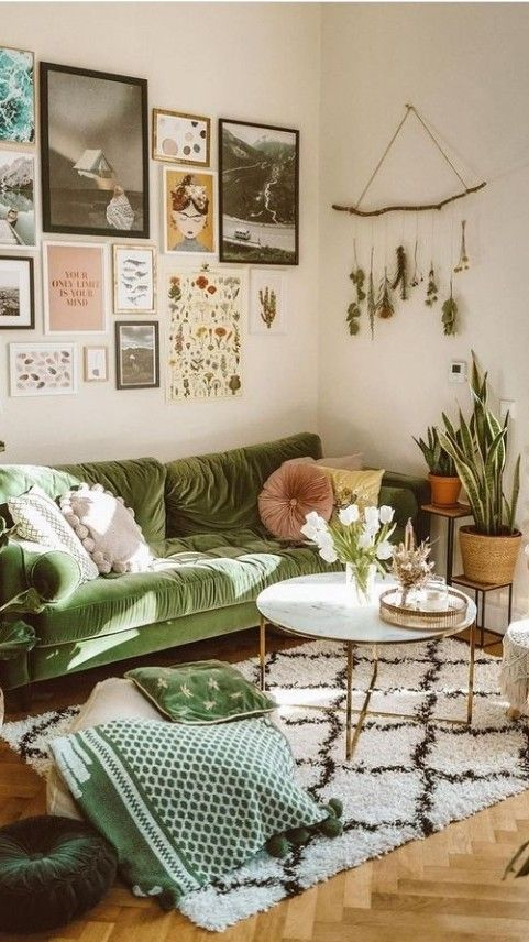 Make-Your-Rental-Space-Feel-Homey