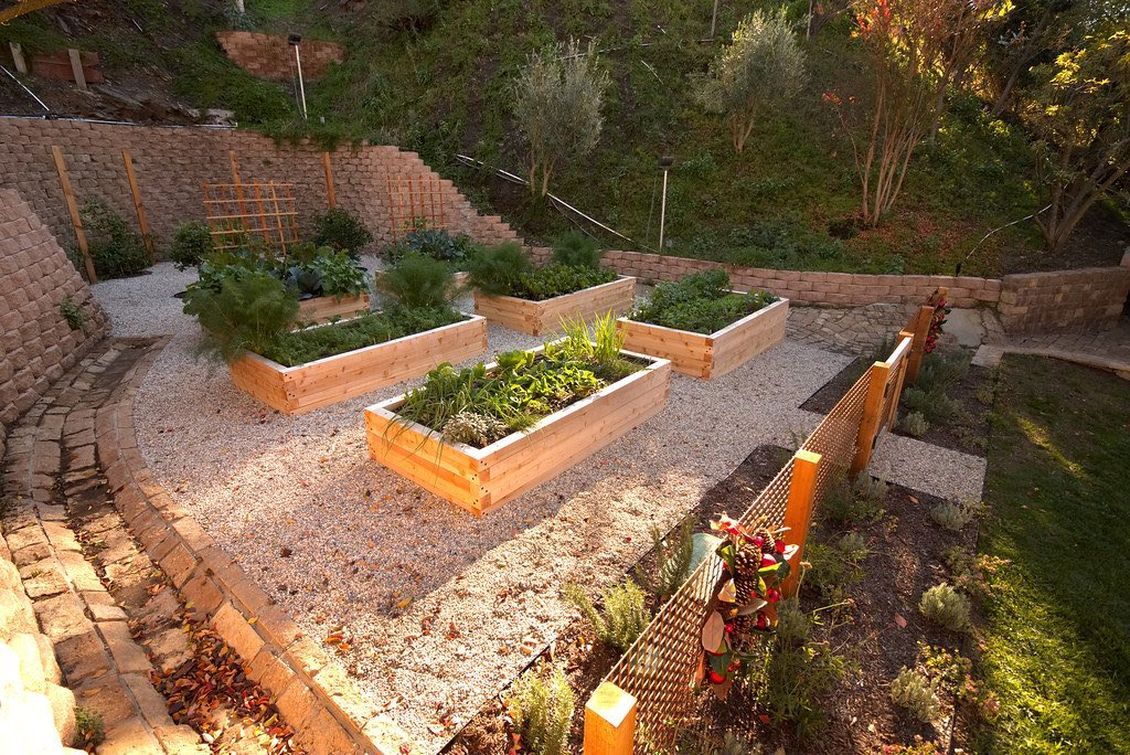 Prepare Your Fall Garden for Spring Planting