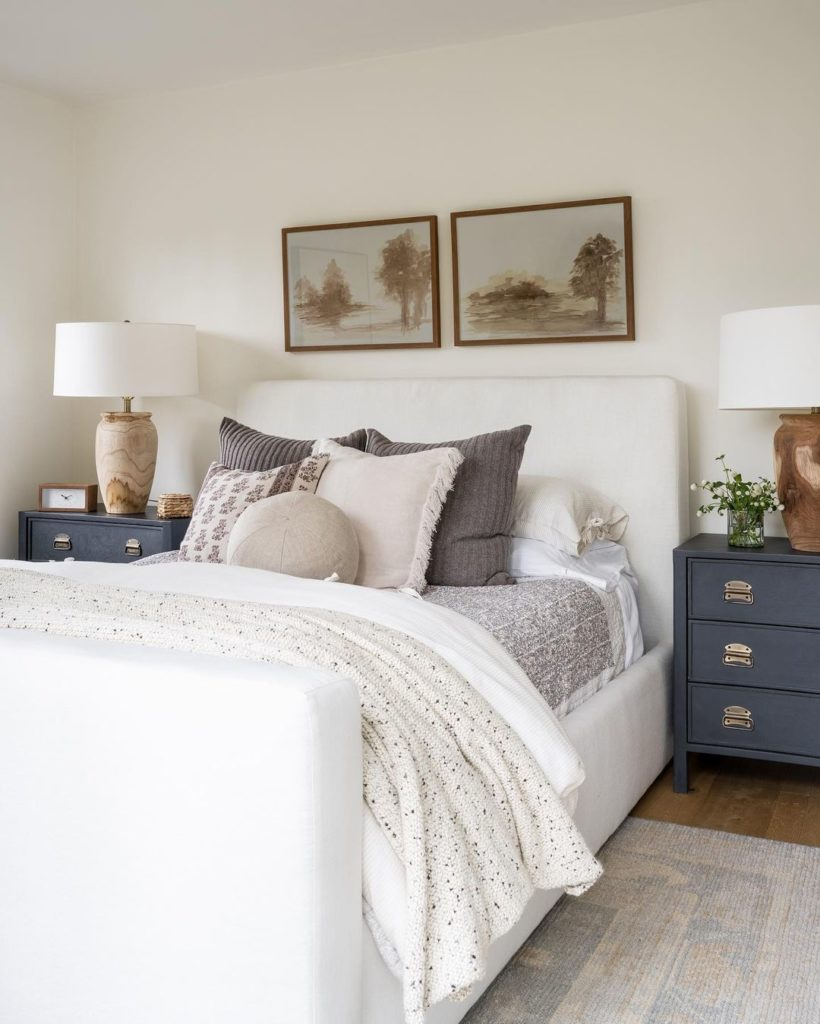 Budget-Friendly Bedroom Makeover Ideas