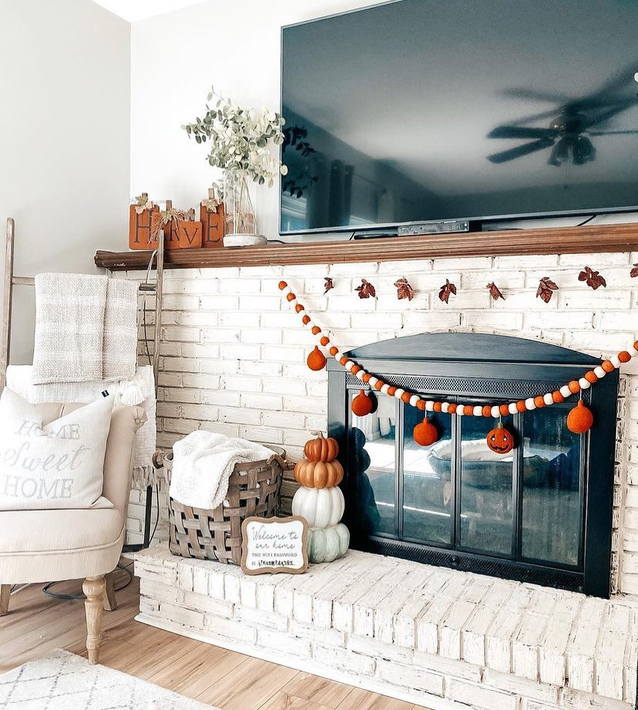 Fall Micro Makeovers