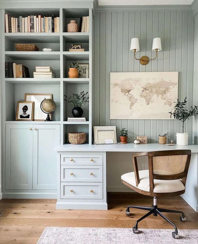 Renew Your Home Office