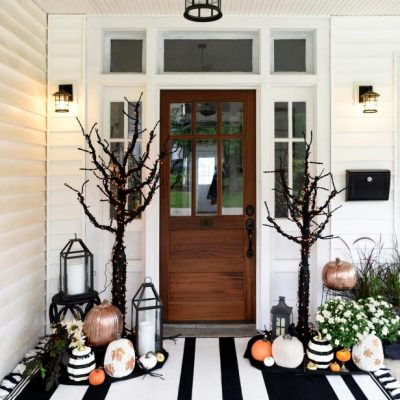 CREDIT: PHOTO BY SARAH BUSBY; STYLING BY H. CAMILLE SMITH / HGTV