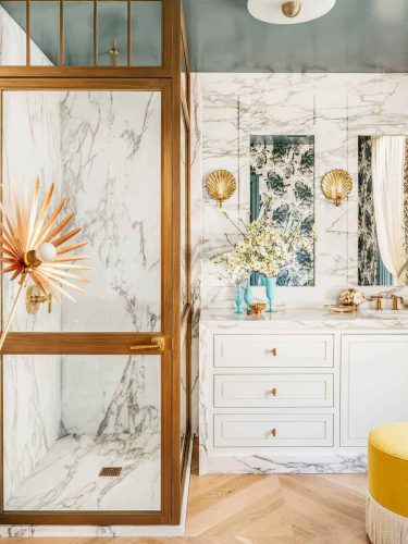 CREDIT: JULIE ROOTES INTERIORS / HOUSE BEAUTIFUL