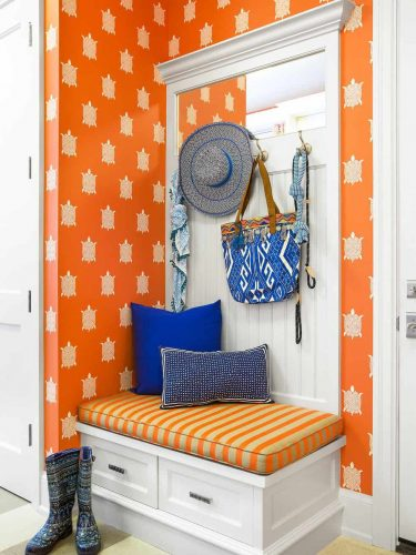 CREDIT: LUCY INTERIOR DESIGN / GOOD HOUSEKEEPING