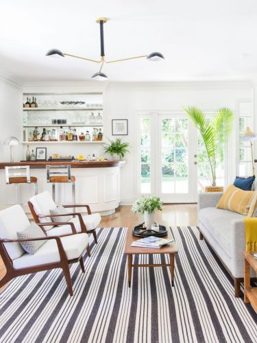 CREDIT: PHOTO: TESSA NUESTADT; DESIGN: EMILY HENDERSON / HOUSE BEAUTIFUL