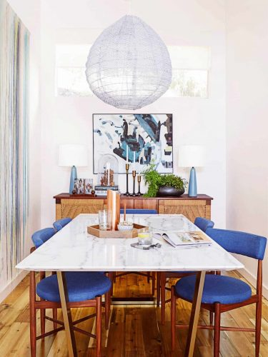 CREDIT: MY HOUSE TOUR FROM GOOD HOUSEKEEPING | PHOTO BY MIKE GARTEN