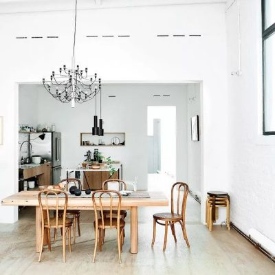 CREDIT: COURTESY OF URBAN PIONEER BY SARA EMSLIE; PHOTOGRAPHED BY BENJAMIN EDWARDS ; COPYRIGHT OF RYLAND PETERS & SMALL / MYDOMAINE