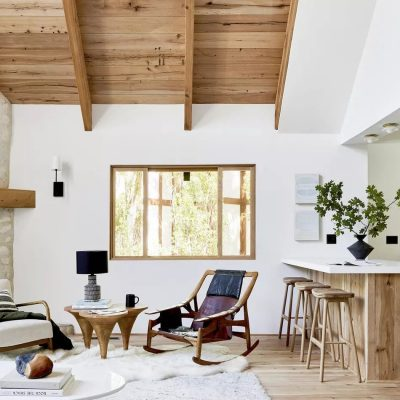 CREDIT: DESIGN: EMILY HENDERSON DESIGN, PHOTO: SARA LIGORRIA-TRAMP / MYDOMAINE
